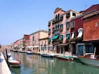 Venice 2004 Murano